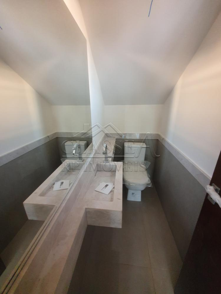 Comprar Casa / Condomínio - sobrado em Ribeirão Preto apenas R$ 1.230.000,00 - Foto 42