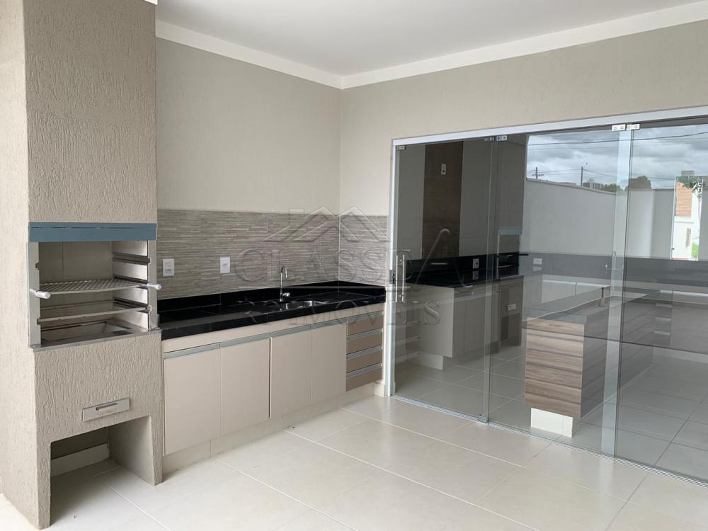 Alugar Casa / Condomínio - térrea em Bonfim Paulista apenas R$ 3.700,00 - Foto 7