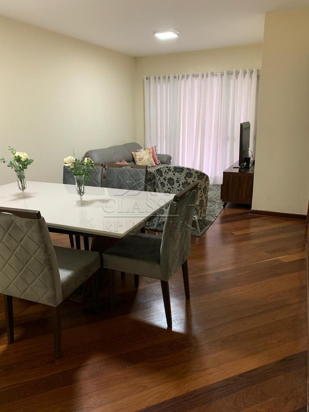 Ribeirao Preto Apartamento Venda R$290.000,00 Condominio R$890,00 3 Dormitorios 1 Suite Area construida 104.00m2