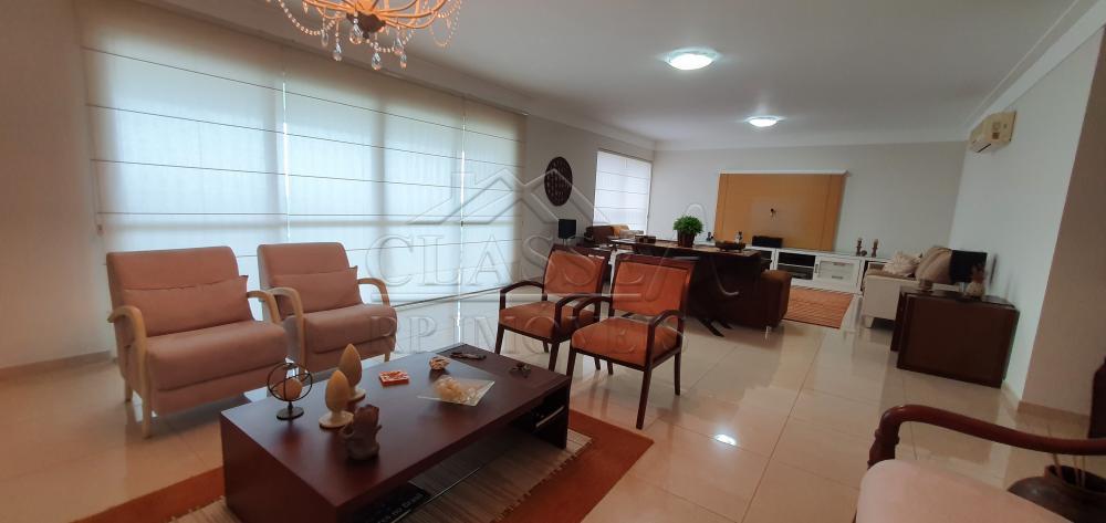 Ribeirao Preto Apartamento Locacao R$ 9.000,00 Condominio R$1.730,00 4 Dormitorios 4 Suites Area construida 281.32m2