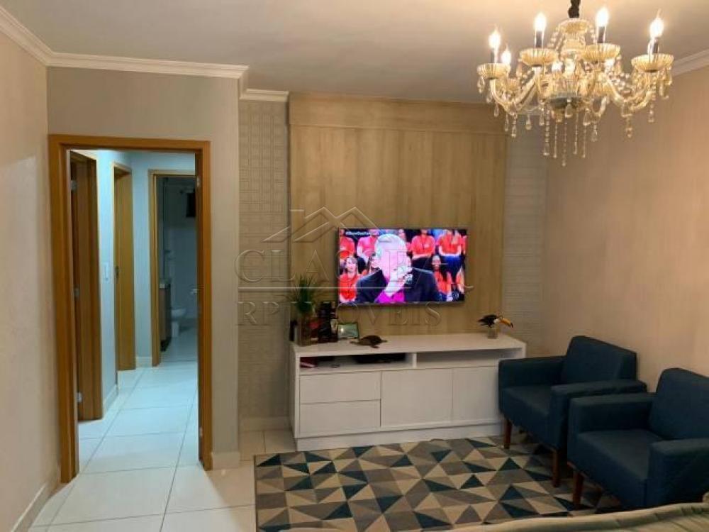 Ribeirao Preto Apartamento Venda R$400.000,00 Condominio R$500,00 3 Dormitorios 1 Suite Area construida 97.00m2