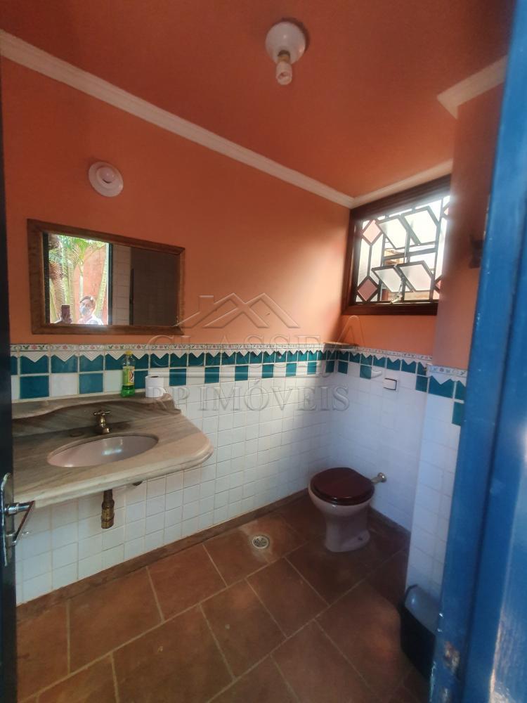 Alugar Casa / Sobrado em Ribeirão Preto apenas R$ 4.500,00 - Foto 17