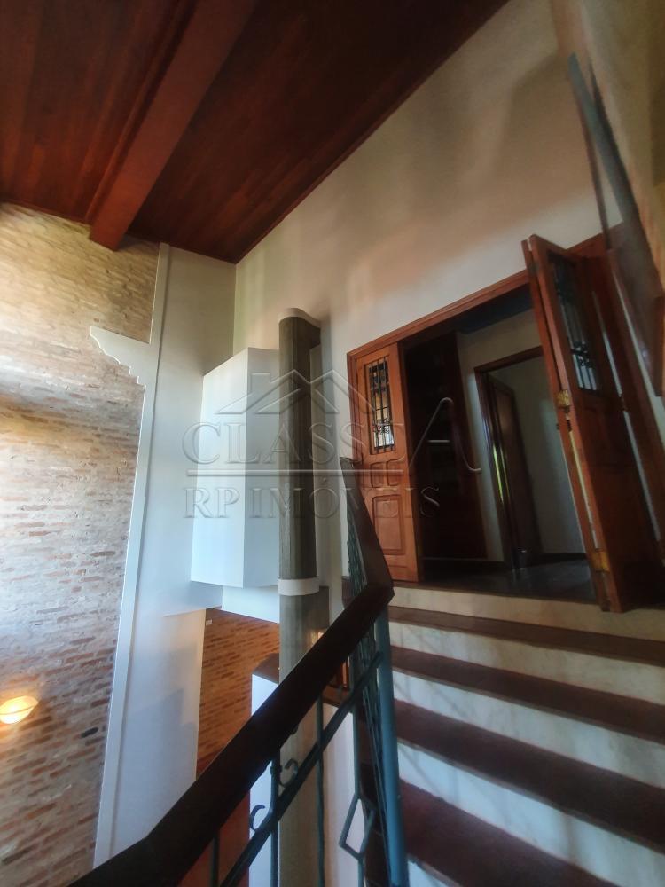 Alugar Casa / Sobrado em Ribeirão Preto apenas R$ 4.500,00 - Foto 29