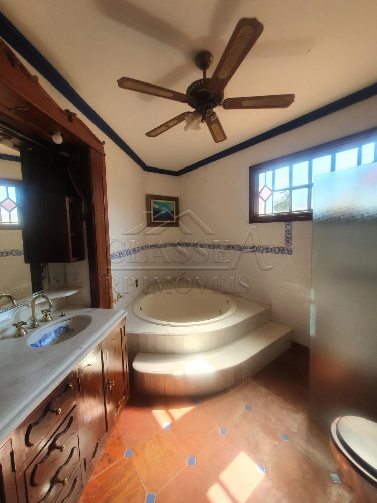 Alugar Casa / Sobrado em Ribeirão Preto apenas R$ 4.500,00 - Foto 33