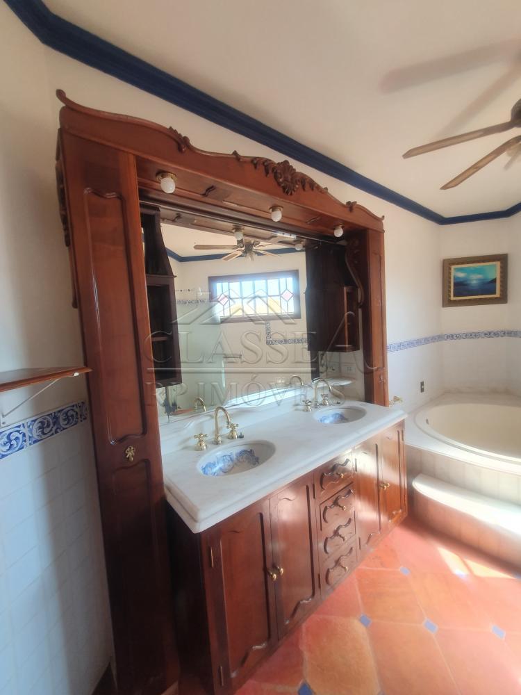 Alugar Casa / Sobrado em Ribeirão Preto apenas R$ 4.500,00 - Foto 34