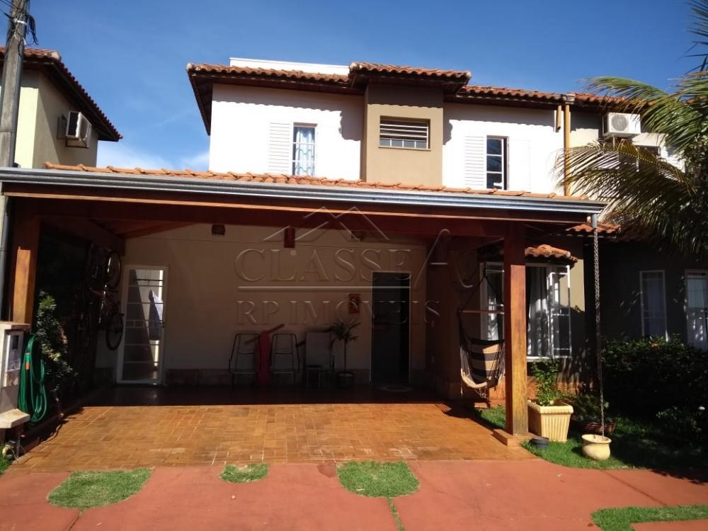 Comprar Casa / Condomínio - sobrado em Ribeirão Preto apenas R$ 450.000,00 - Foto 1