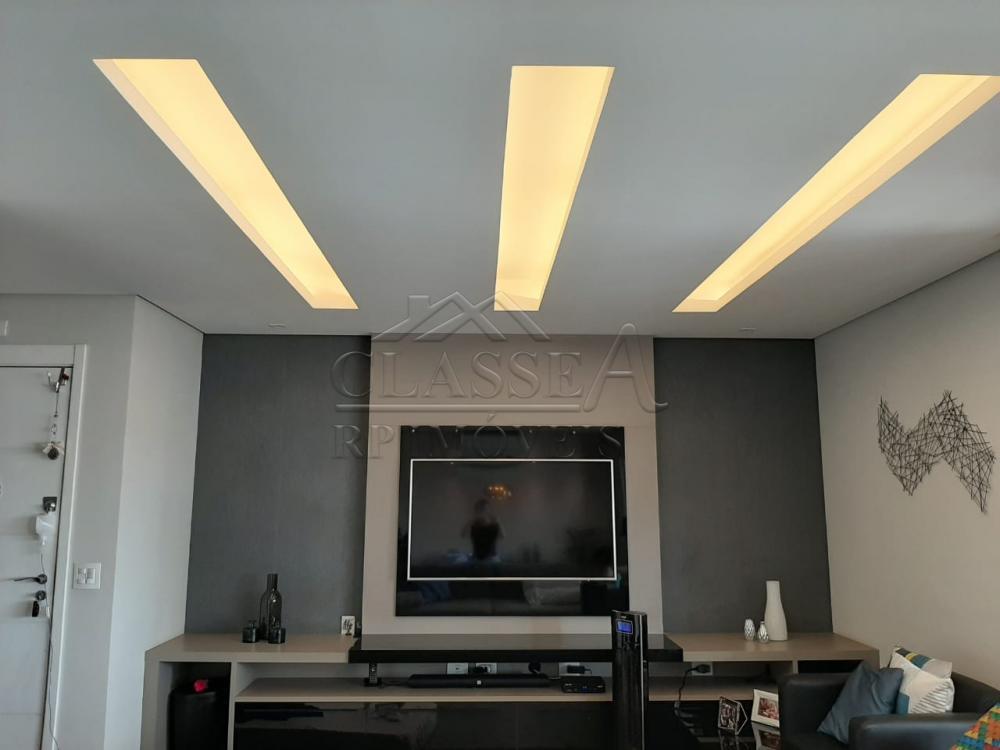 Ribeirao Preto Apartamento Venda R$1.010.000,00 Condominio R$800,00 3 Dormitorios 3 Suites Area construida 156.40m2