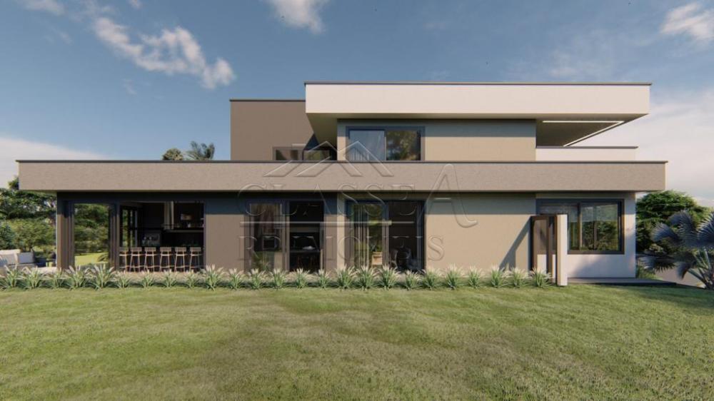Comprar Casa / Condomínio - térrea em Ribeirão Preto R$ 1.520.000,00 - Foto 4