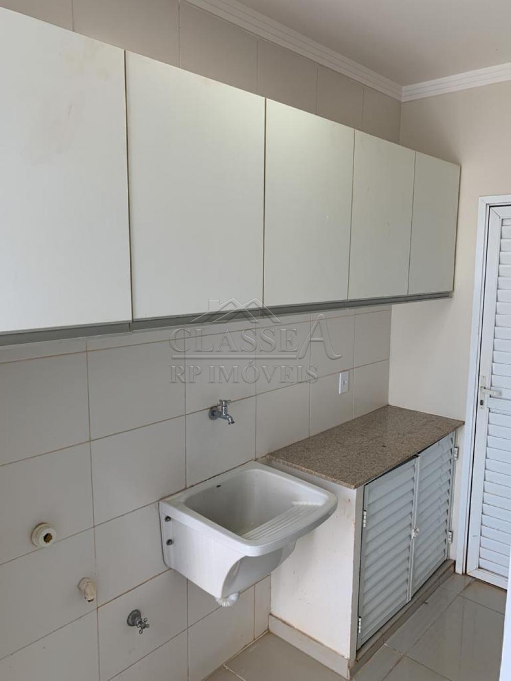 Alugar Casa / Condomínio - sobrado em Ribeirão Preto R$ 3.200,00 - Foto 3