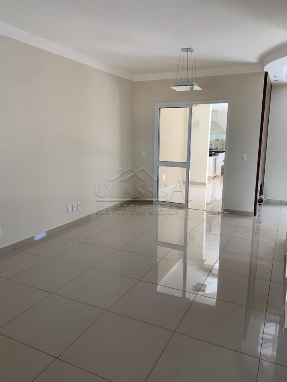Alugar Casa / Condomínio - sobrado em Ribeirão Preto R$ 3.200,00 - Foto 4