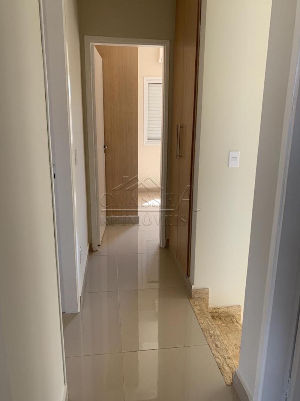 Alugar Casa / Condomínio - sobrado em Ribeirão Preto R$ 3.200,00 - Foto 13