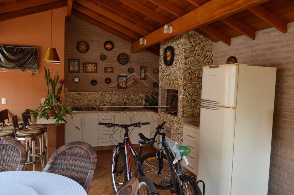 Comprar Casa / Condomínio - térrea em Ribeirão Preto R$ 750.000,00 - Foto 2