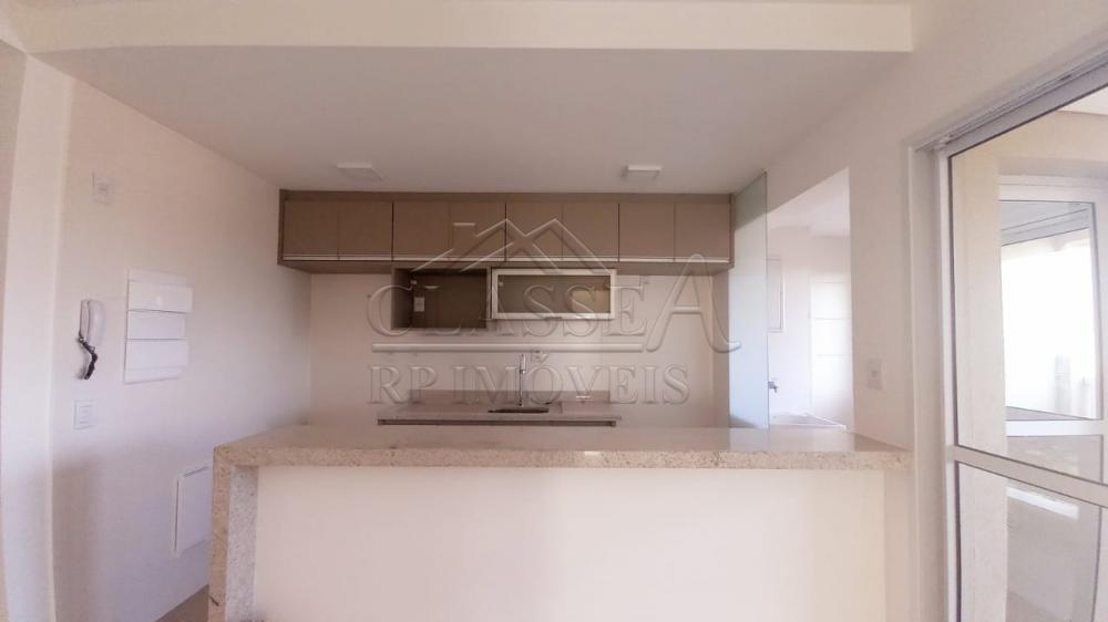 Ribeirao Preto Apartamento Locacao R$ 2.990,00 Condominio R$530,00 3 Dormitorios 1 Suite Area construida 90.15m2