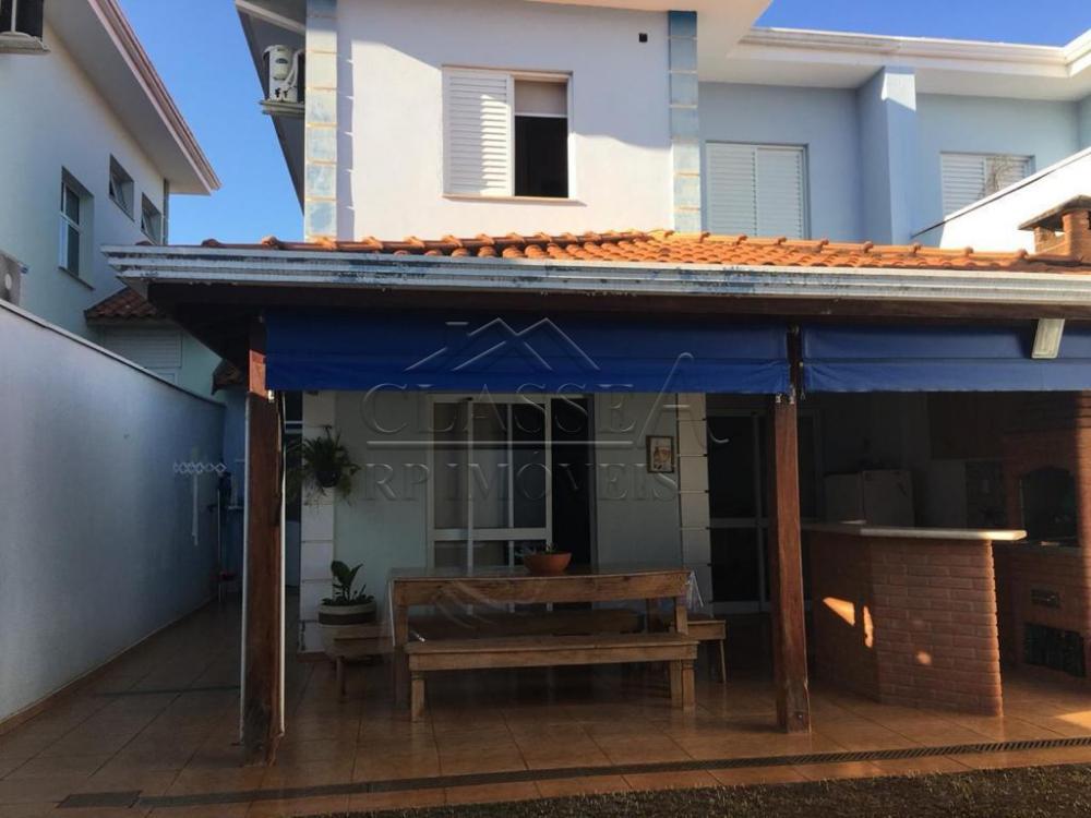 Comprar Casa / Condomínio - sobrado em Bonfim Paulista R$ 550.000,00 - Foto 1