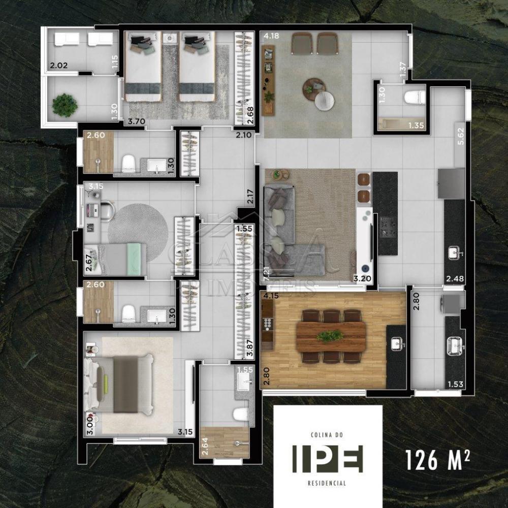 Comprar Apartamento / Padrão em Ribeirão Preto R$ 765.000,00 - Foto 4
