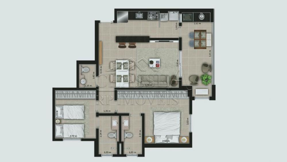 Comprar Apartamento / Padrão em Ribeirão Preto R$ 450.000,00 - Foto 51