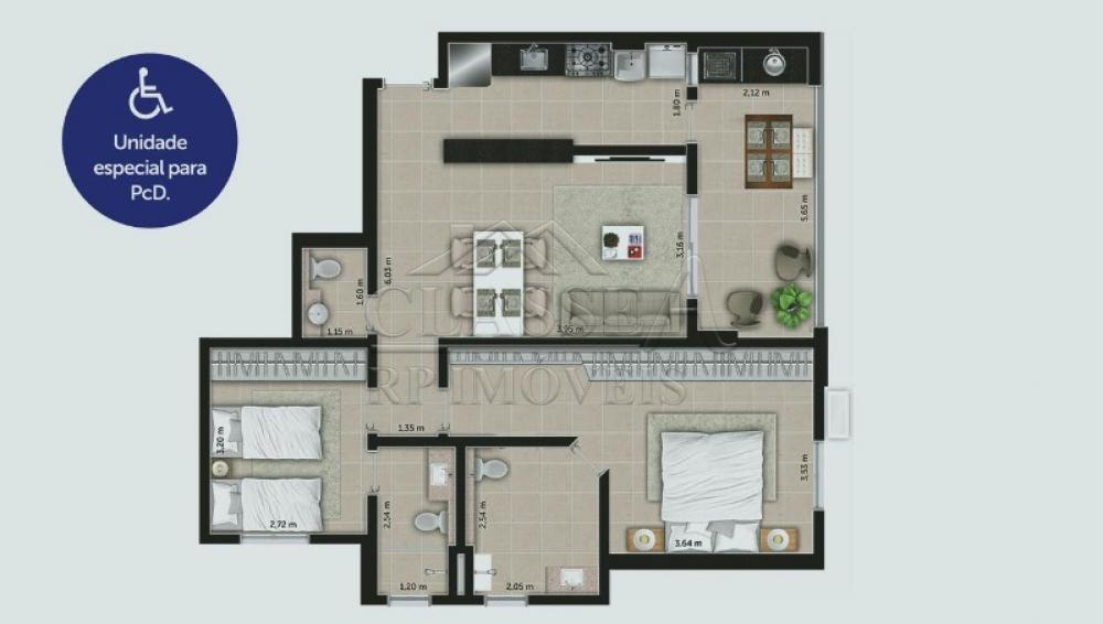 Comprar Apartamento / Padrão em Ribeirão Preto R$ 450.000,00 - Foto 52