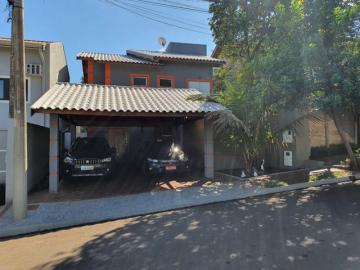 Alugar Casa / Condomínio - sobrado em Ribeirão Preto. apenas R$ 3.400,00