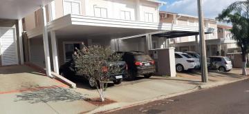 Alugar Casa / Condomínio - sobrado em Ribeirão Preto. apenas R$ 2.600,00