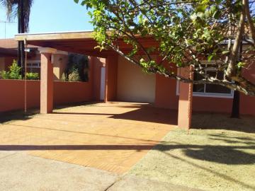 Casa / Condomínio - térrea em Ribeirão Preto Alugar por R$3.000,00