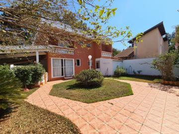 Casa / Sobrado em Ribeirão Preto Alugar por R$3.000,00