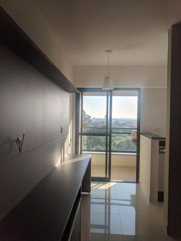 Apartamento / Flat em Ribeirão Preto Alugar por R$1.100,00