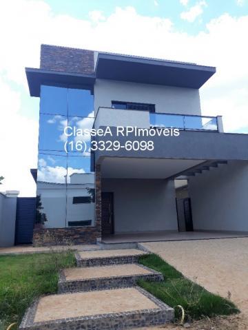 Alugar Casa / Condomínio - sobrado em Bonfim Paulista. apenas R$ 820.000,00