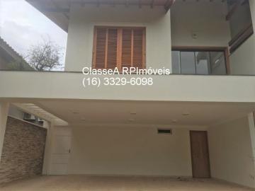 Alugar Casa / Condomínio - sobrado em Ribeirão Preto. apenas R$ 3.800.000,00