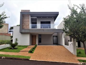 Alugar Casa / Condomínio - térrea em Ribeirão Preto. apenas R$ 950.000,00