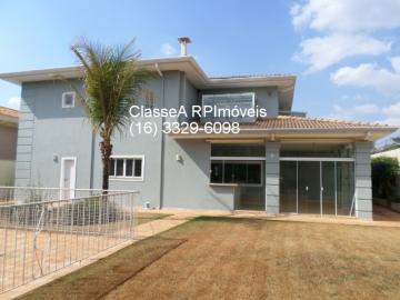 Alugar Casa / Condomínio - sobrado em Ribeirão Preto. apenas R$ 1.760.000,00