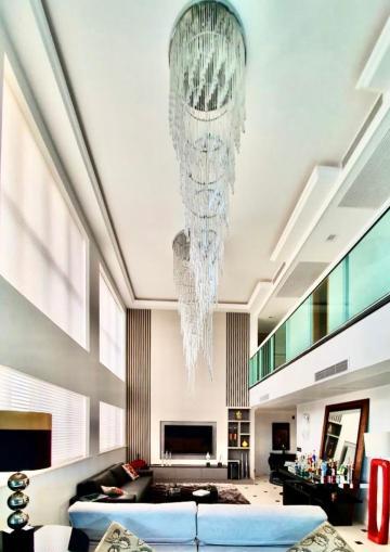 Alugar Apartamento / Cobertura Duplex em Ribeirão Preto. apenas R$ 2.500.000,00