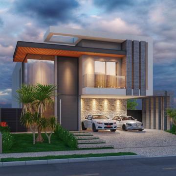 Bonfim Paulista OLHOS D'AGUA casa Venda R$3.500.000,00 4 Dormitorios 4 Vagas Area do terreno 540.00m2