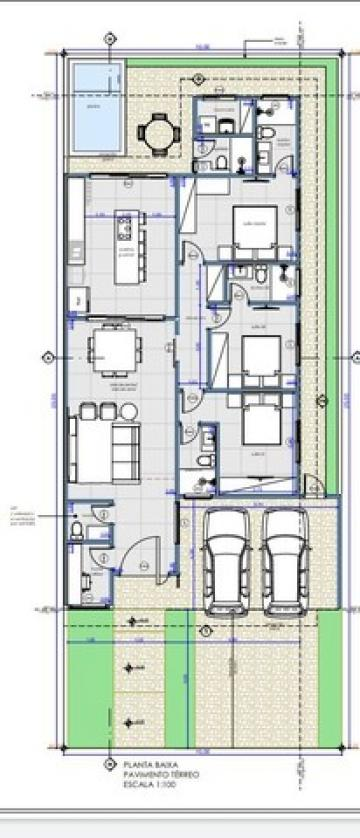 Comprar Casa / Condomínio - térrea em Bonfim Paulista R$ 933.000,00 - Foto 10