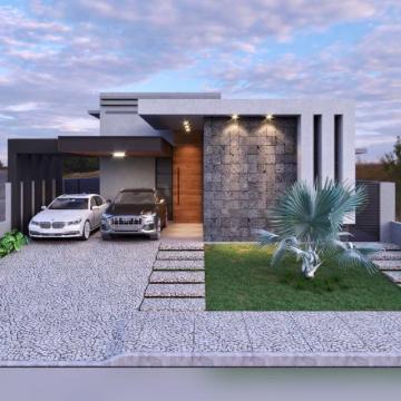 Alugar Casa / Condomínio - térrea em Bonfim Paulista. apenas R$ 1.290.000,00